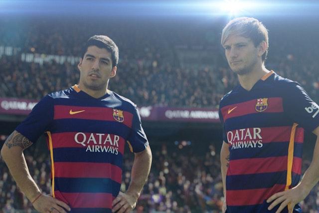 FC BARCELONA SAFETY VIDEO
