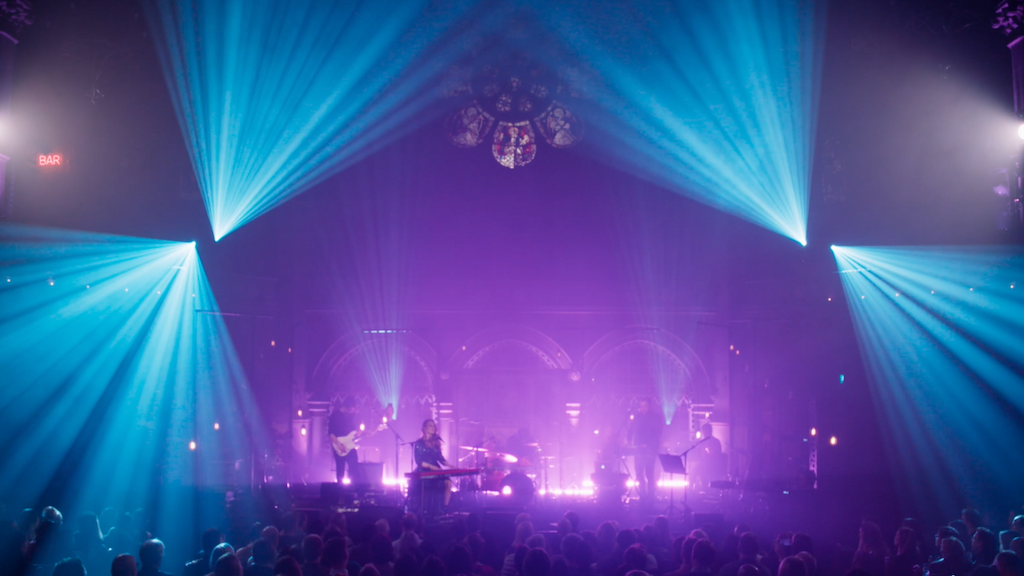 FREYA RIDINGS - LIVE AT UNION CHAPEL