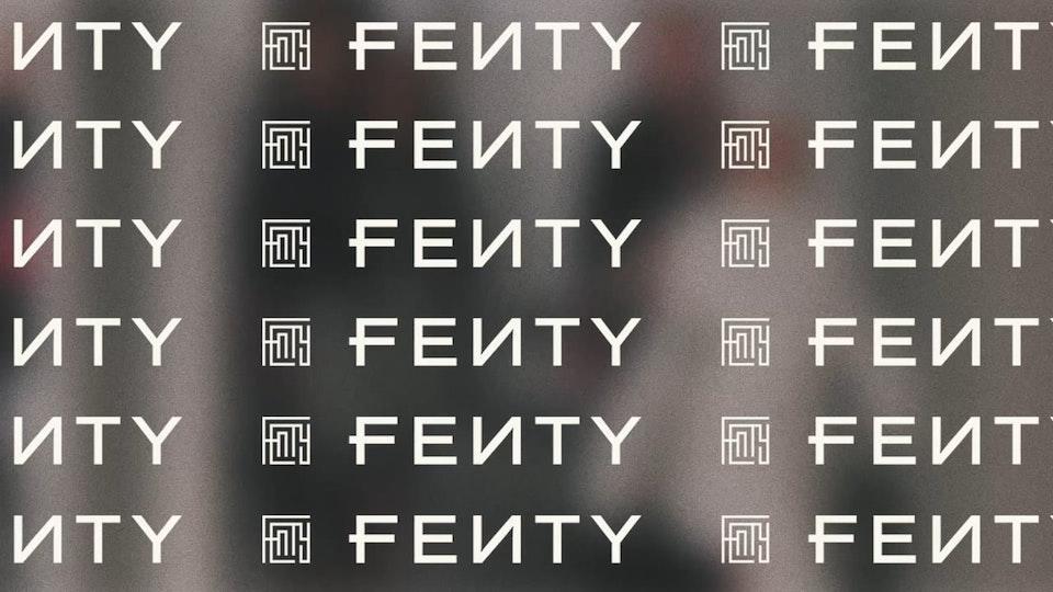 FENTY x WESTMINSTER