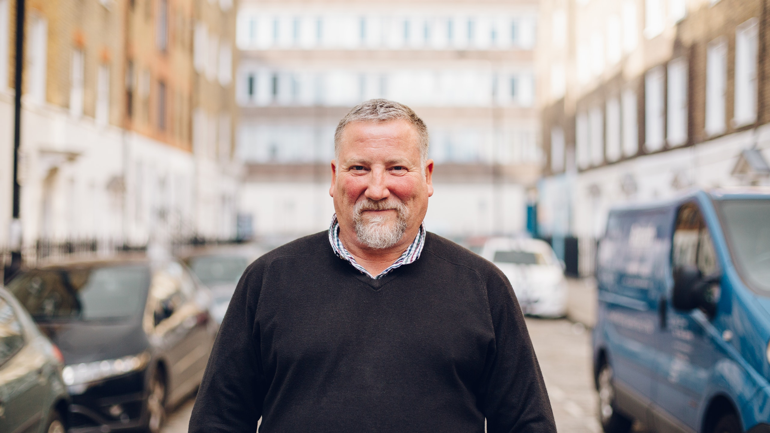 Get to know Gavin Hay - CEO of Cherry Cherry