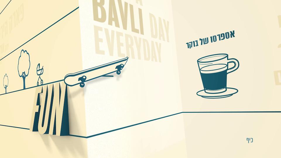 Bavli - Lovely day