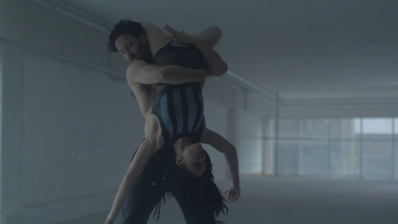 fka twigs - Tw-ache Director: Tom Beard