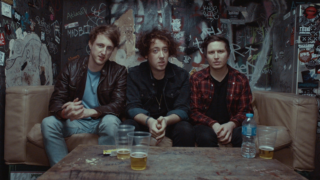 The Wombats - Give Me A Try