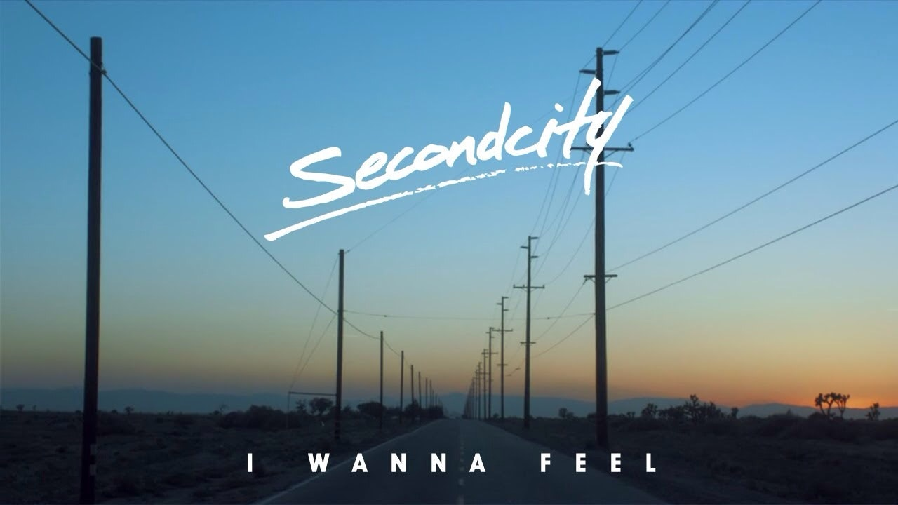Second City - I wanna Feel - Director: Laurie Lynch