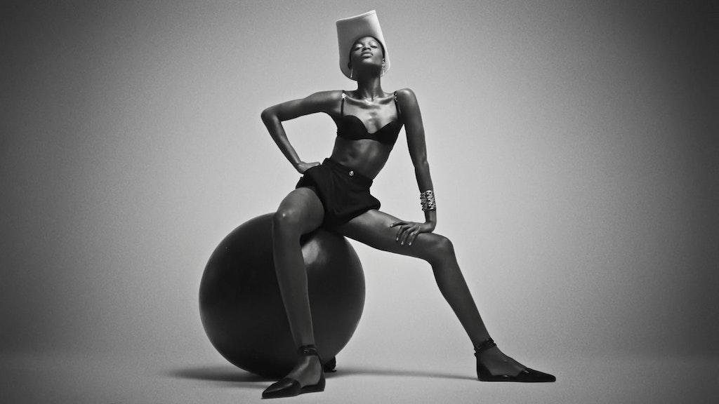 VOGUE JAPAN - THE APPEAL OF BEAUTIFUL LEGS | YULIA GORBACHENKO