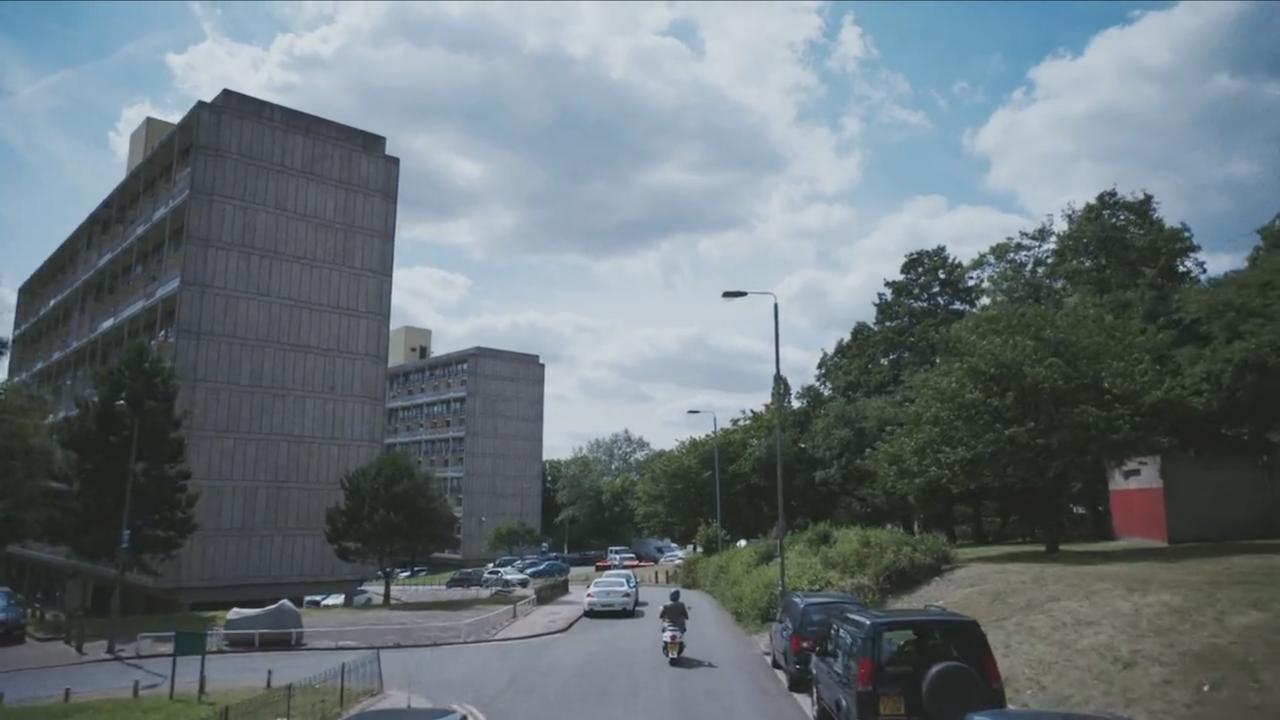 Cyril Hahn & javeon - Breaking - Director: Ben Strebel