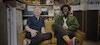 Sony - Gilles Peterson & Michael Kiwanuka