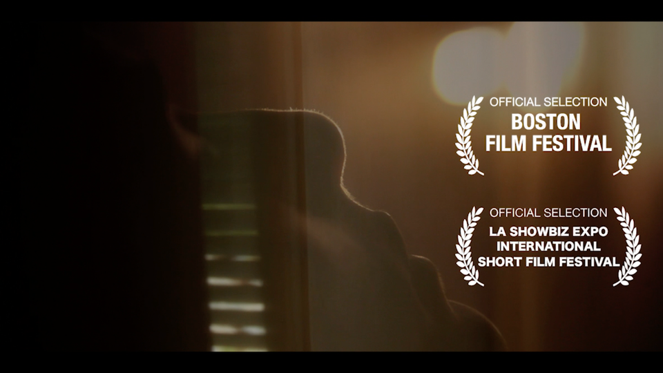 'The Other Side Of My Sleep' - Short Film