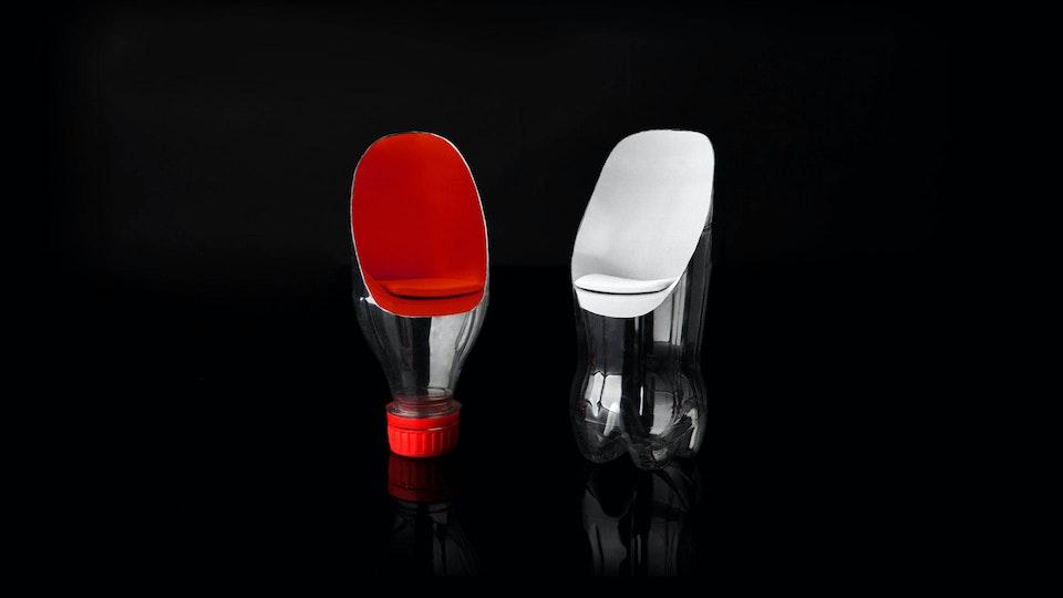 Coke Chairs
