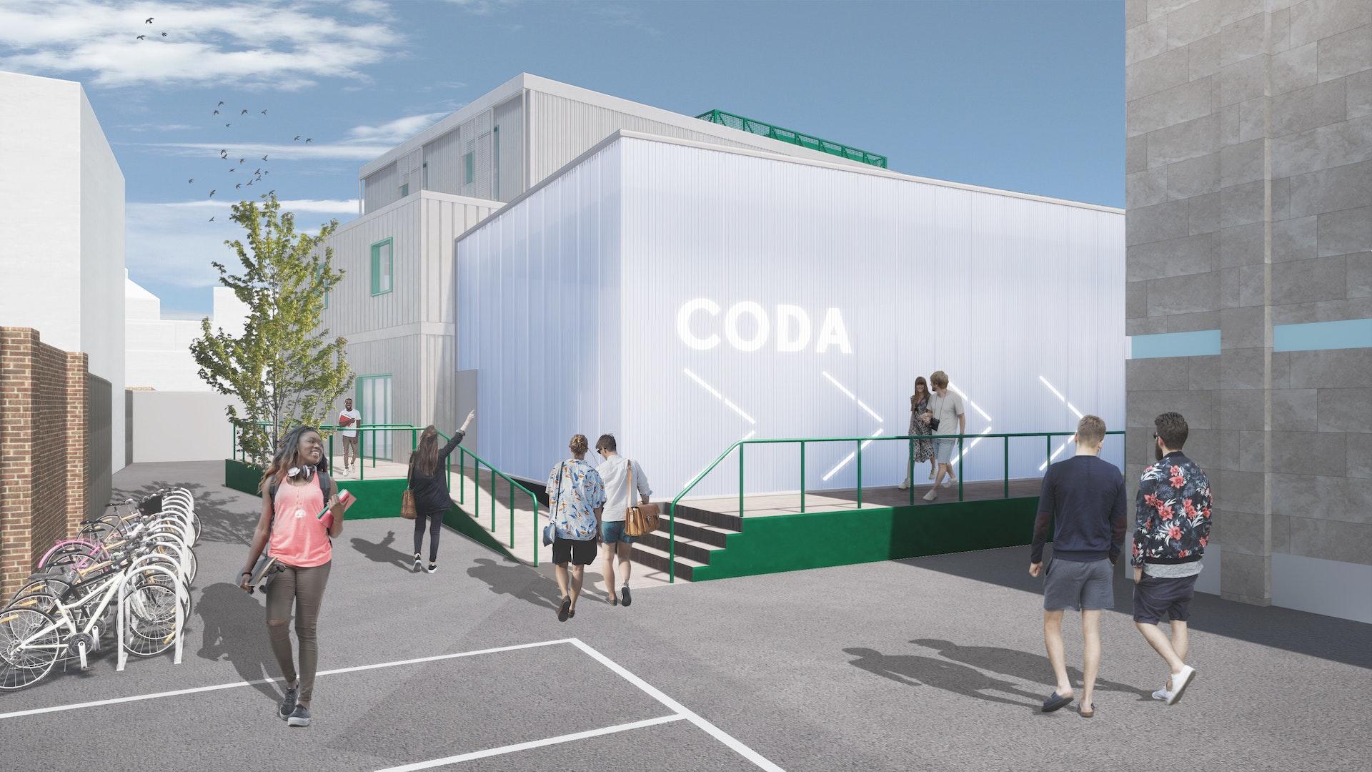CODA View