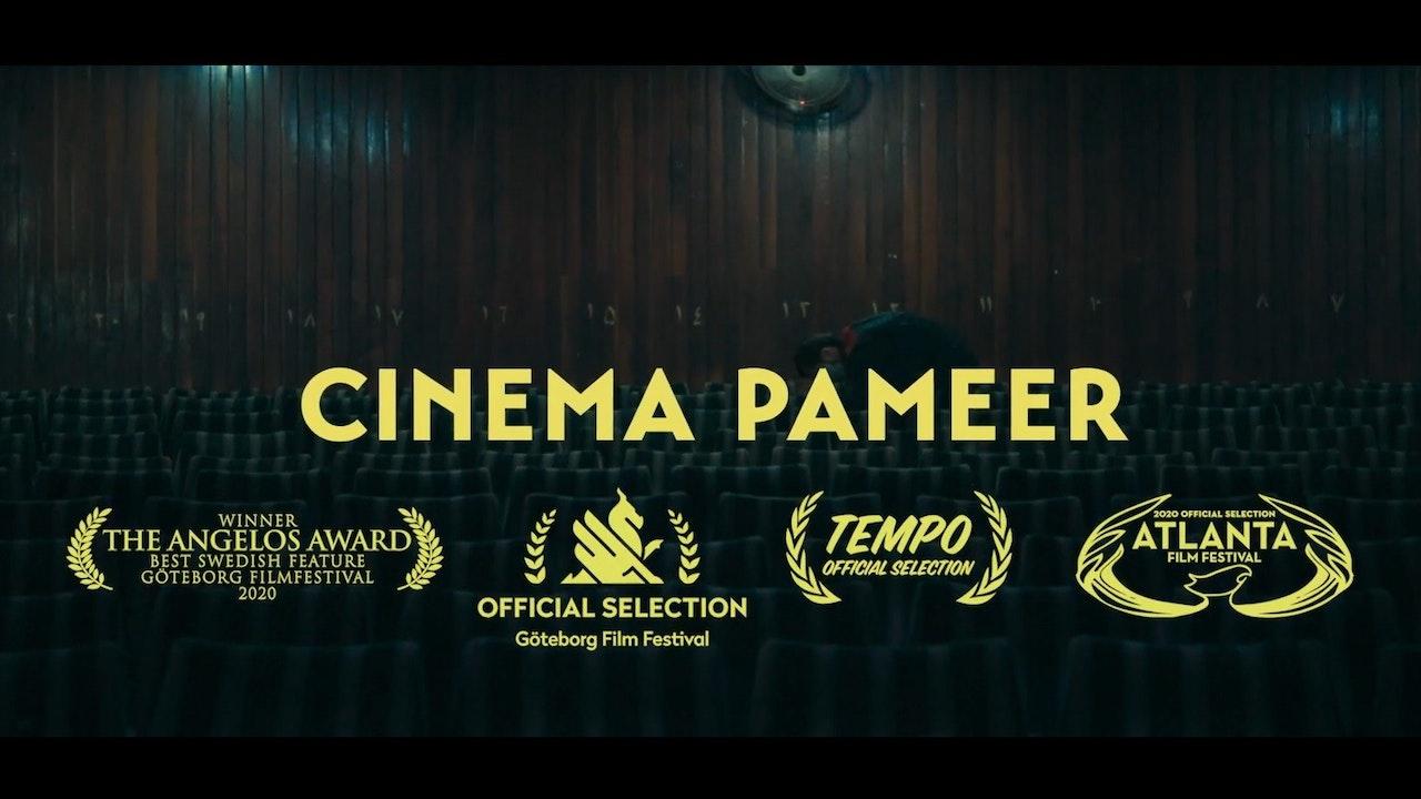 Cinema Pameer (Original Motion Picture Soundtrack)