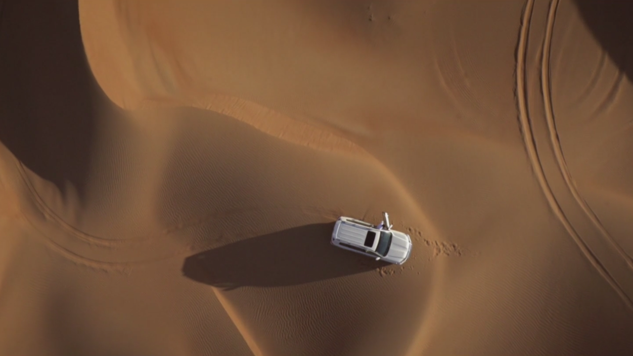 Uber - Saudi Arabia