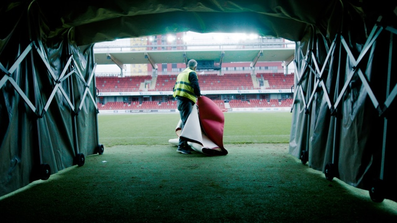 Uefa - Equal Game