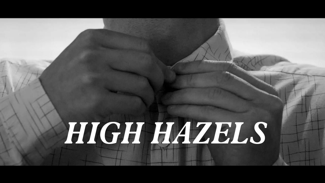 High Hazels - Banging on my Door