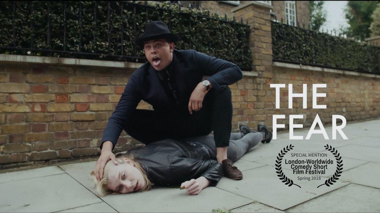 The Fear (webisode) - Ep. 2