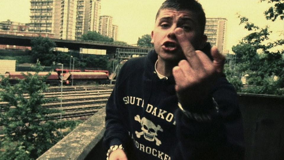 Jay finger
