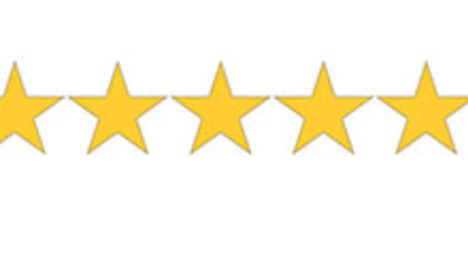 Today FM  receives 5 star review
