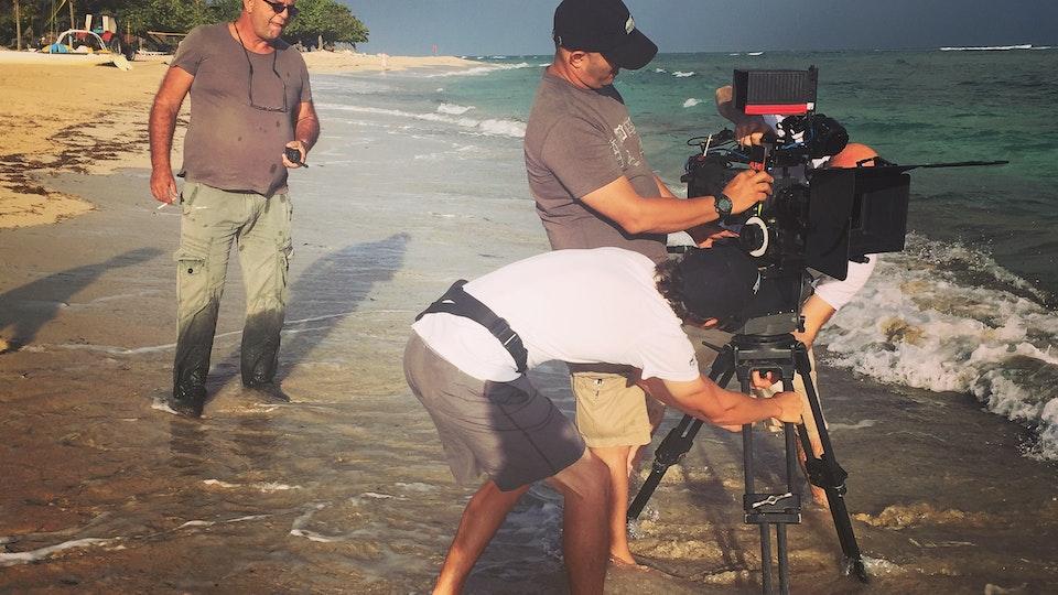 shooting in Cuba