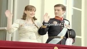 VW: Seize the Day - Princess