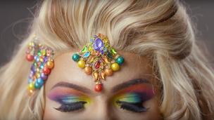 HSBC - Portraits of Pride