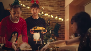 Morrisons: Making Christmas Special