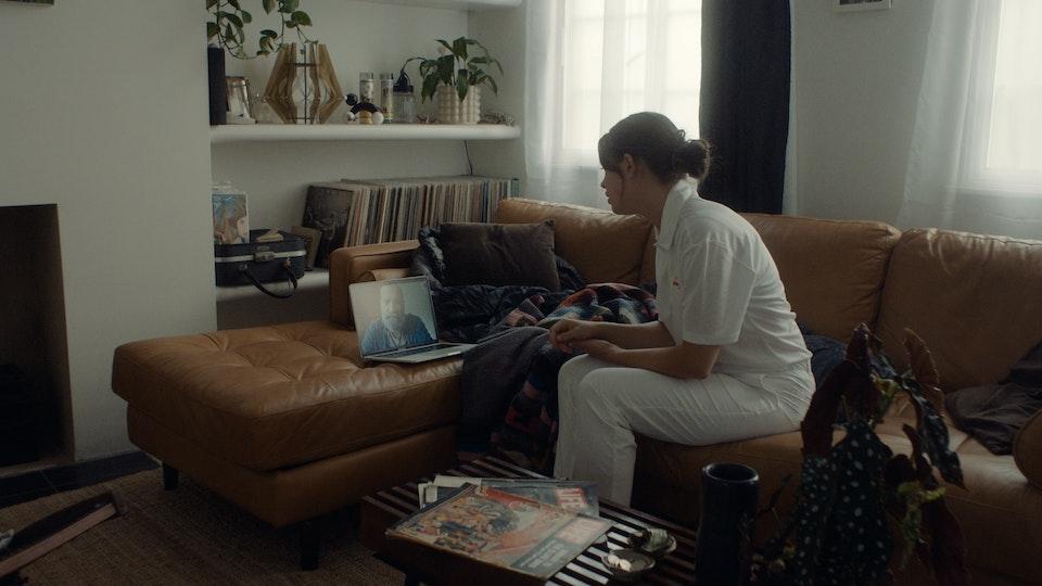 'CALIFORNIA' - Short Film (in festival circuit)