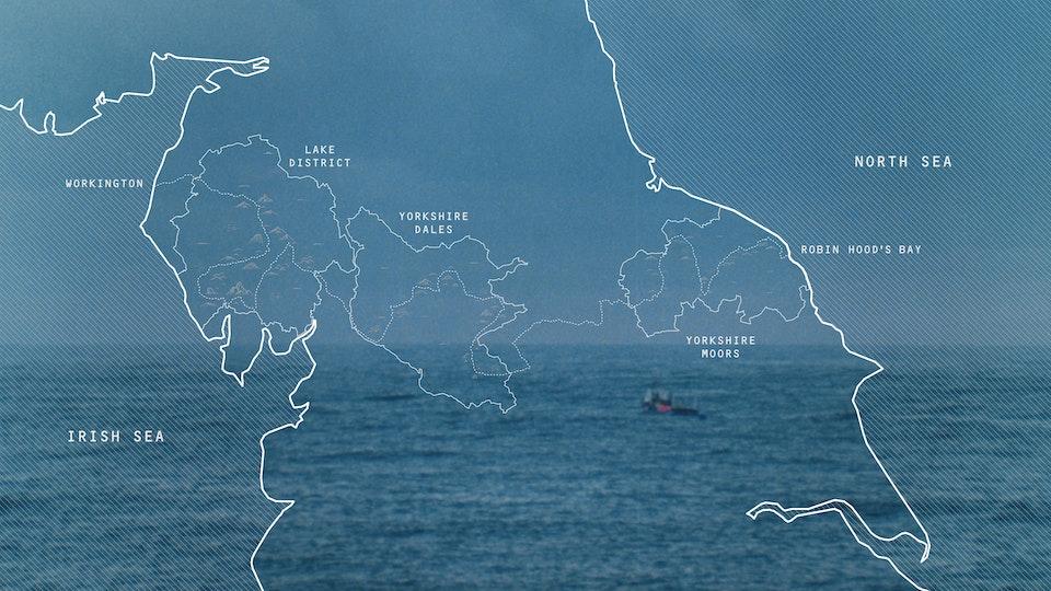 Coast to Coast // Documentary
