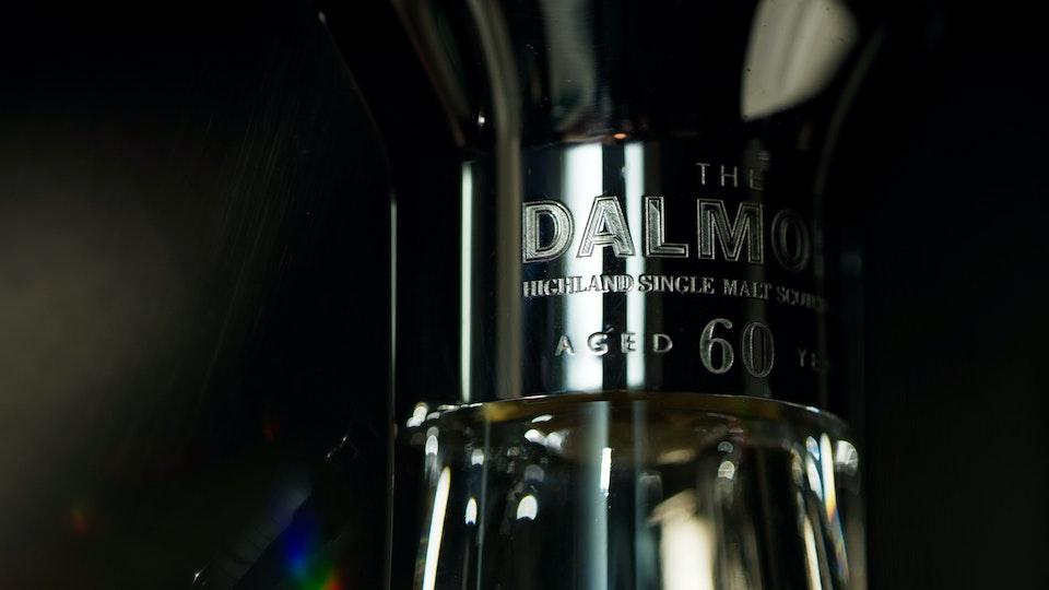 Dalmore 60