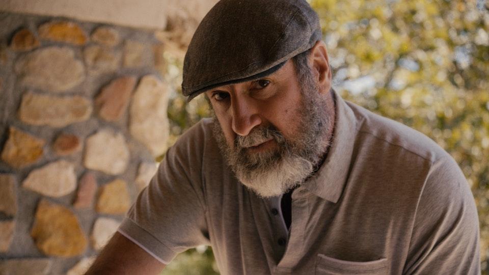 Eric Cantona - Hotels.com