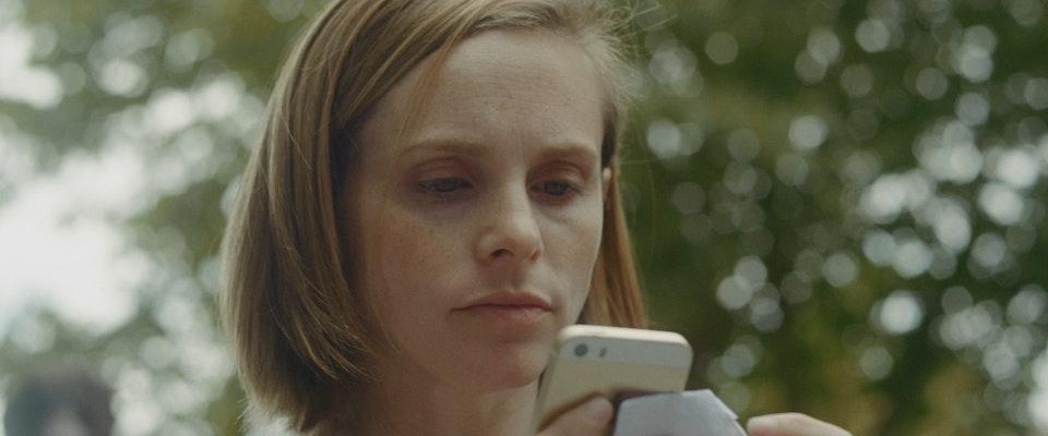 Traverse // Short Film (In Festival Circuit)