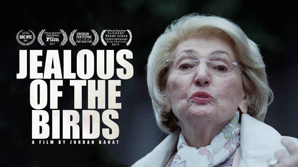 Trailer: Jealous of the Birds