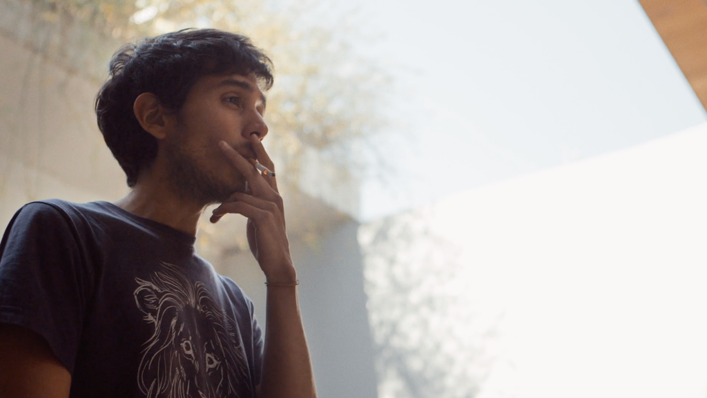 NOWNESS: Adrián Villar Rojas