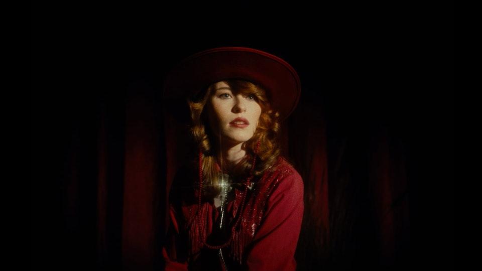Allison Ponthier - Cowboy