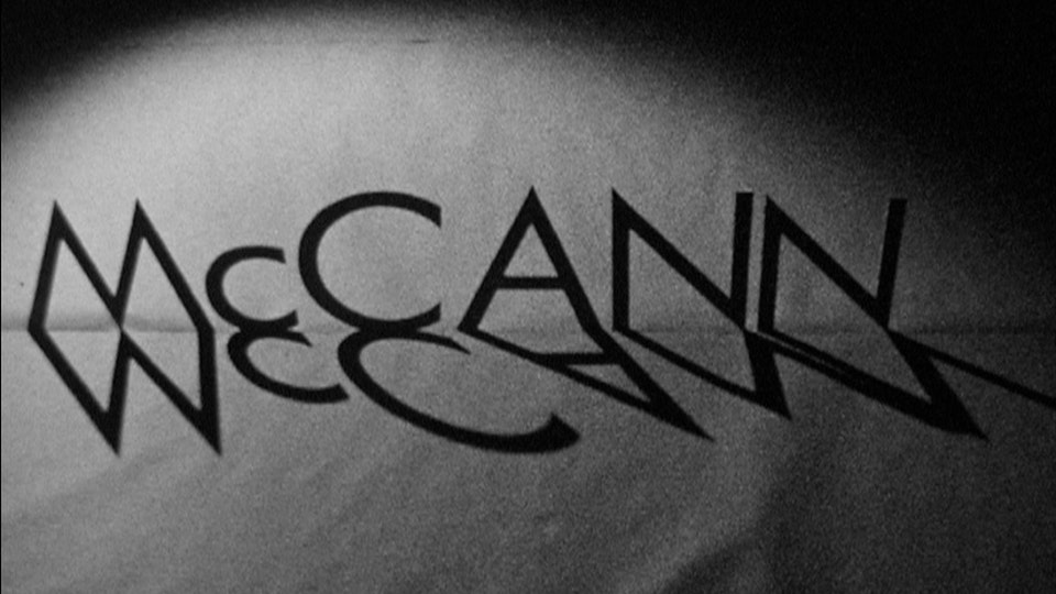 McCann - Truth Well Told