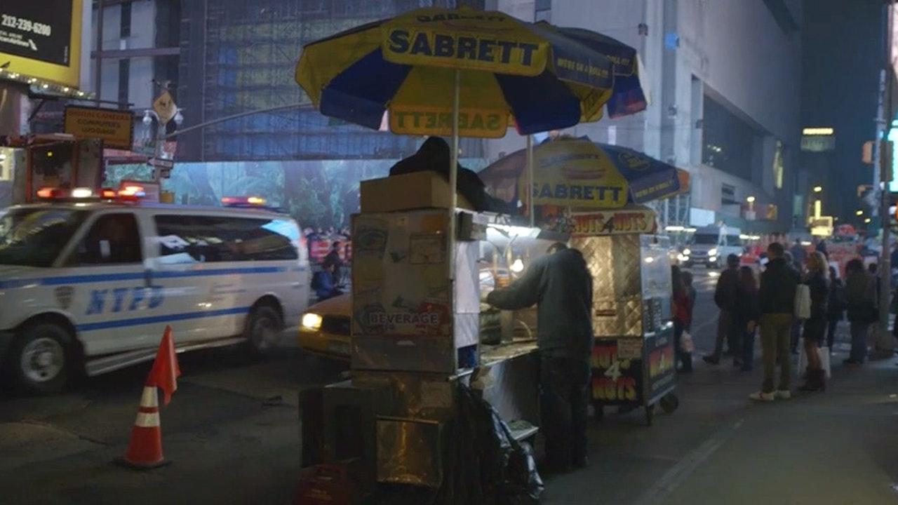MatPrat - Street Food -