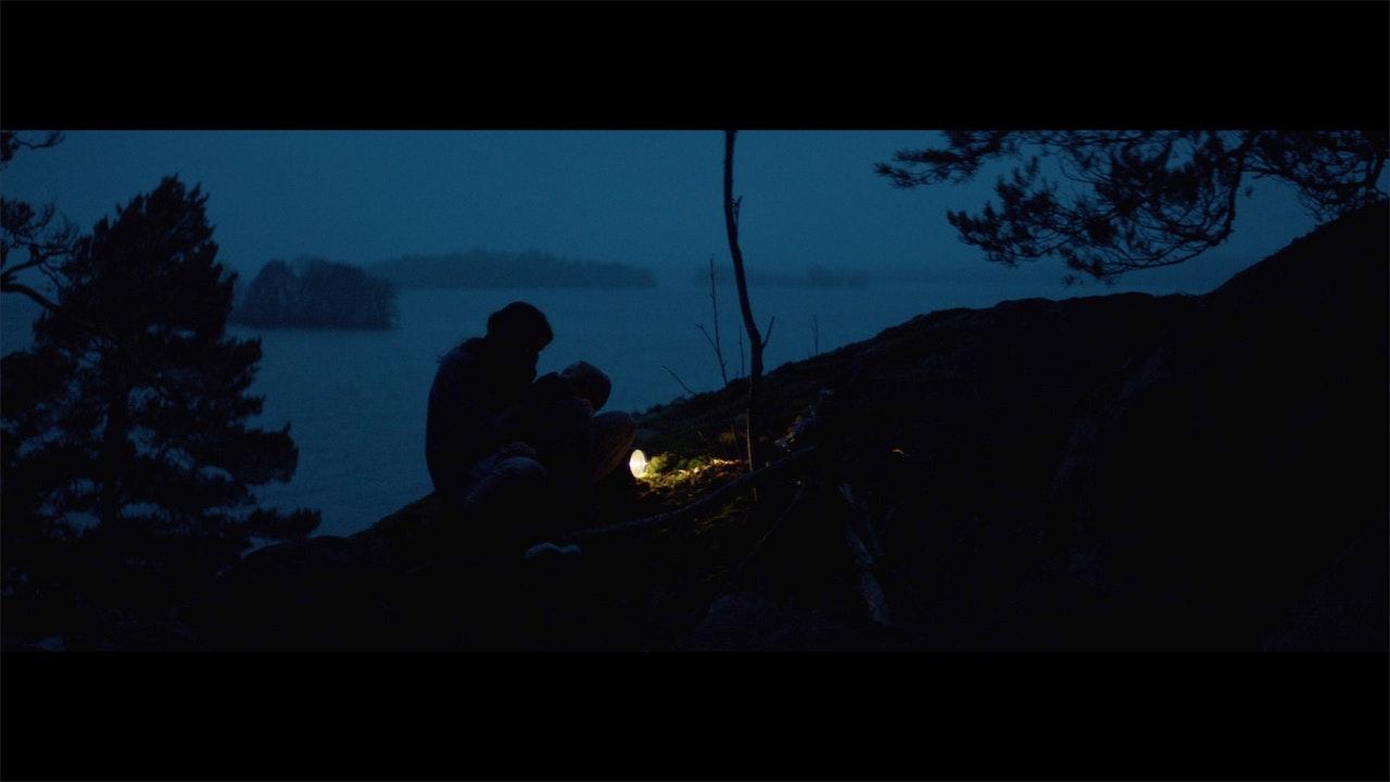 Alba - Short film
