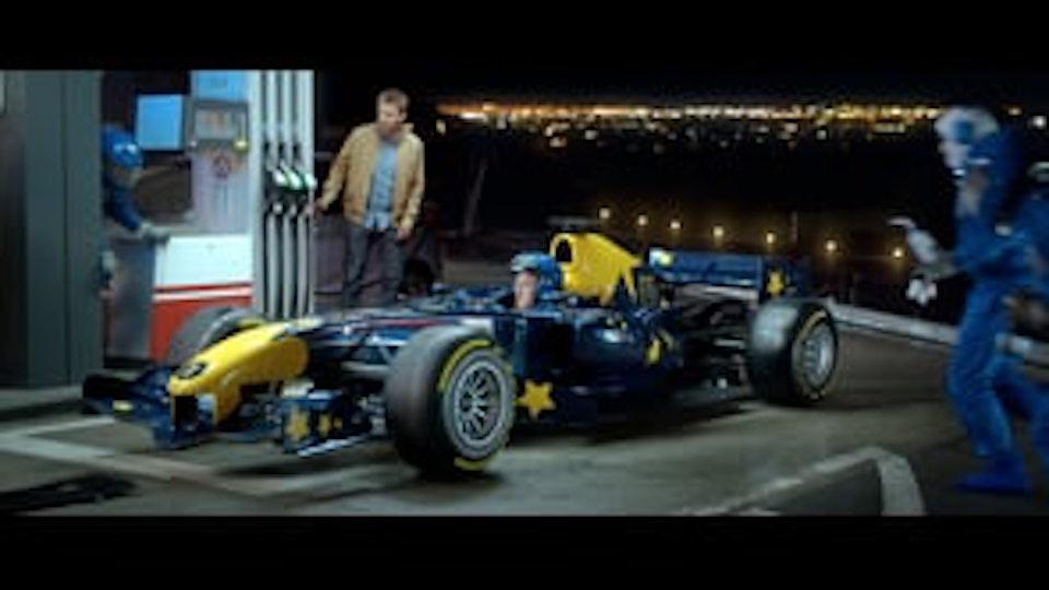 Euromillions - Formula 1 - eng