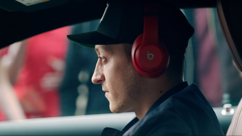Beats - Mesut Ozil