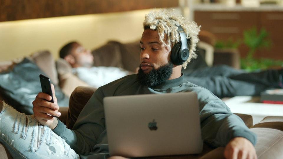 Beats - Odell Beckham Jr.