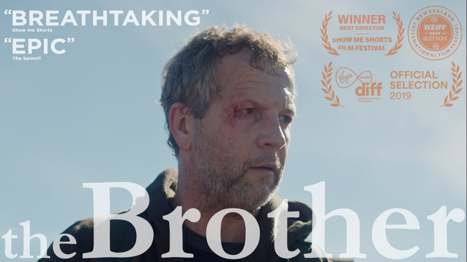 select work The Brother short film trailer