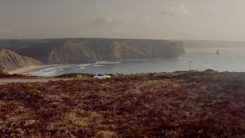 summer agnew makes films - mercedes