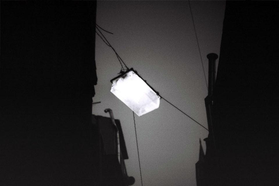 things Streetlight