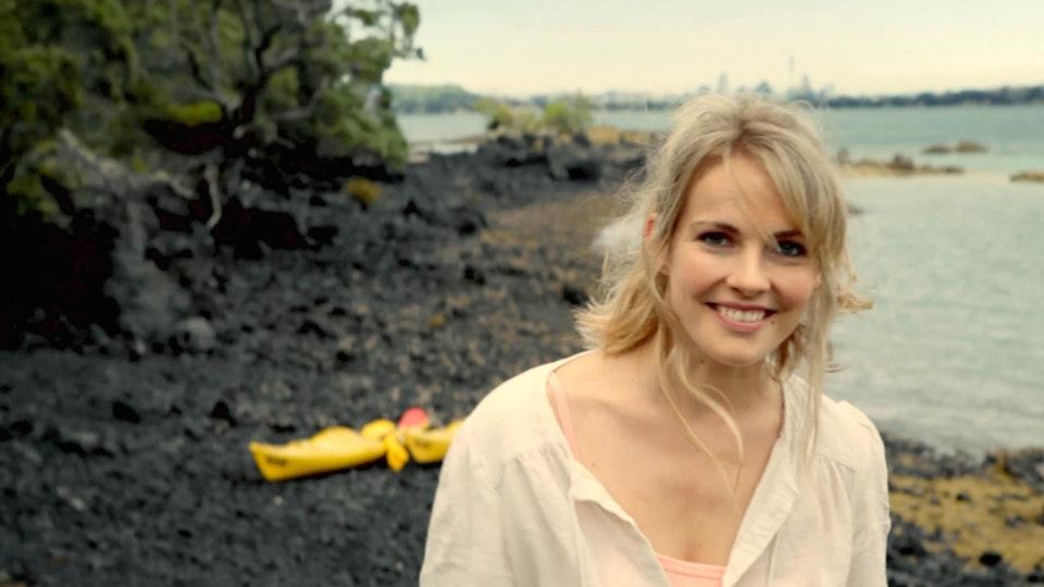 summer agnew makes films - Auckland tourism - Weekender