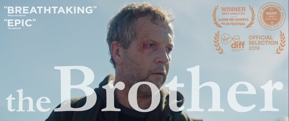 content The Brother trailer