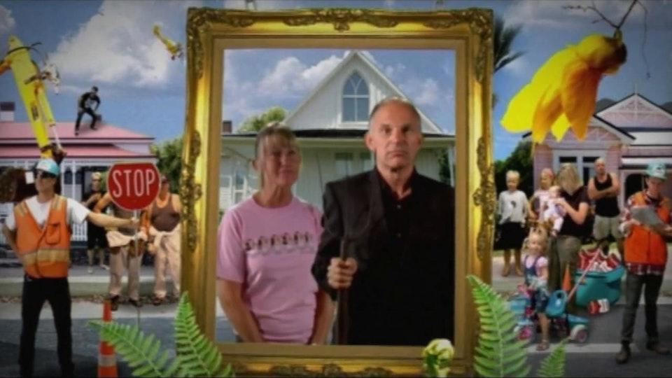 new artland | tv show new artland tv series trailer