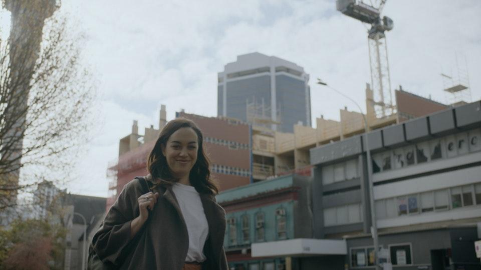 Auckland City Mission - ACM11