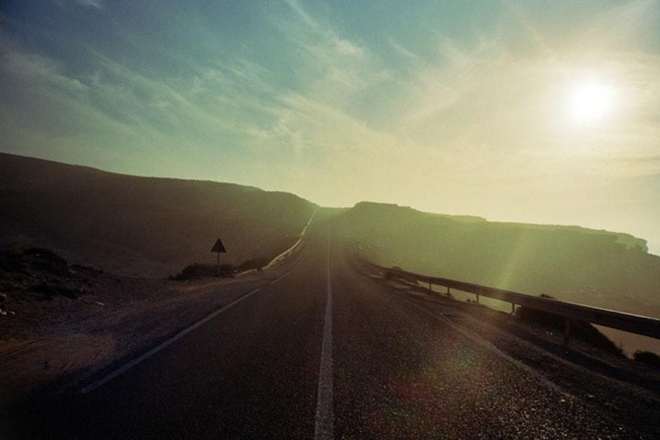 places Road