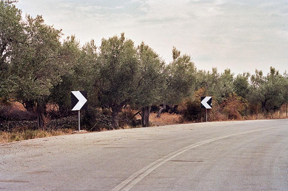 places No Exit