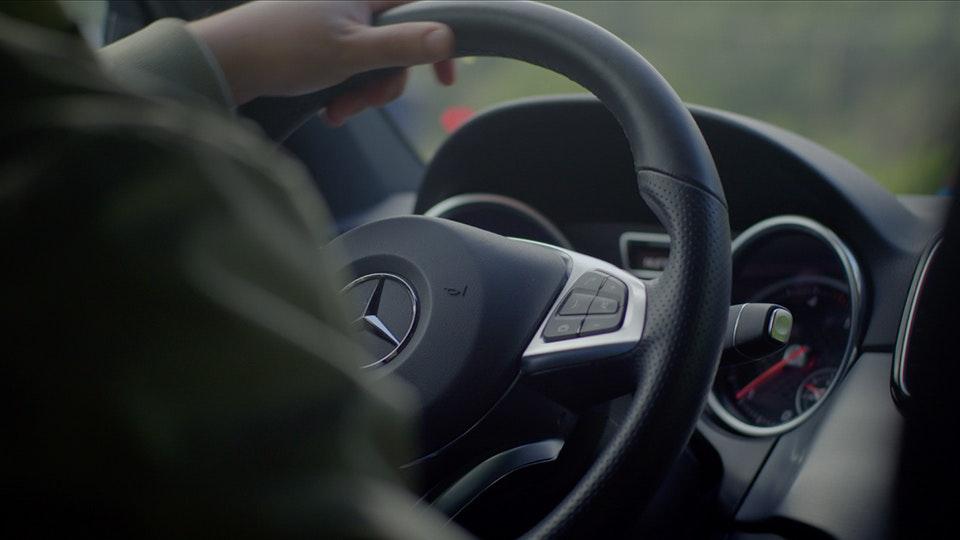 mercedes Mercedes8