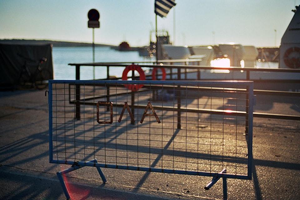 places Wharf